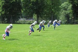 U19 vs. Tübingen