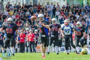 Testspiel gegen Neu-Ulm 2-1