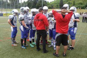 U19 verliert in Backnang