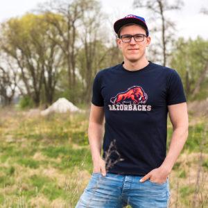 T-Shirt_Mann